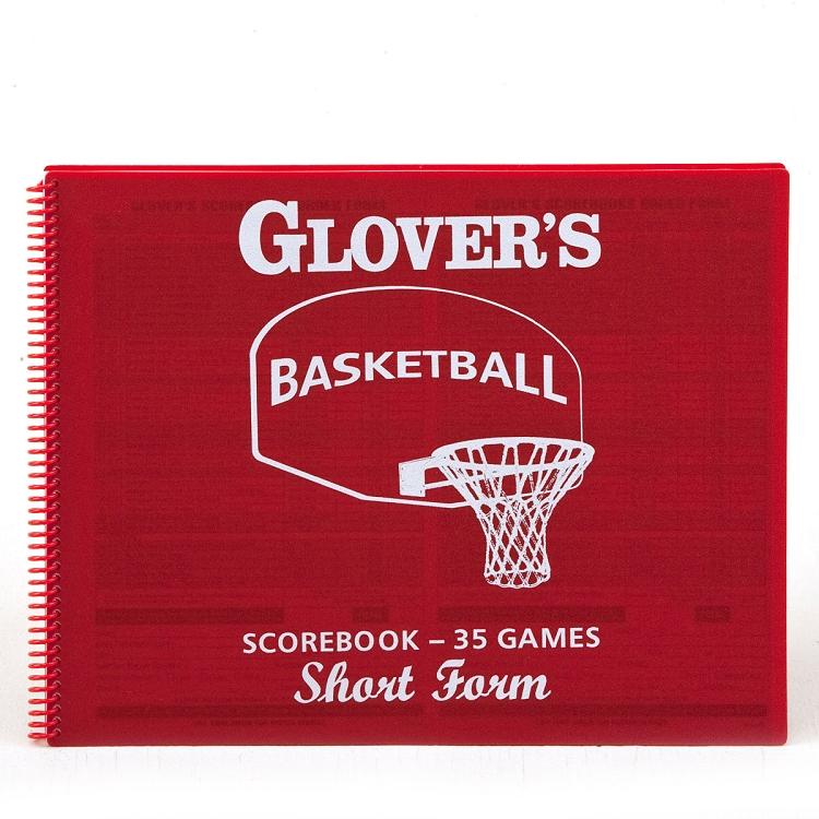 Glovers Track Field Scorebooks | LZK Gallery