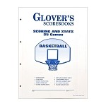 Glover's Basketball Scoring & Stats (35 Games)