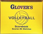 Short Form Scorebook (35 Matches)