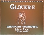 Short Form Scorebook (45 Dual Meets)
